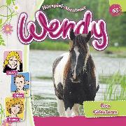 Cover-Bild zu Wendy - Giftalarm (Audio Download) von Sand, Nelly