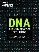 Cover-Bild zu Spektrum Kompakt - DNA (eBook) von Wissenschaft, Spektrum der