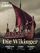 Cover-Bild zu Spektrum Kompakt - Die Wikinger (eBook) von Wissenschaft, Spektrum der