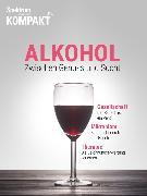Cover-Bild zu Spektrum Kompakt - Alkohol (eBook)