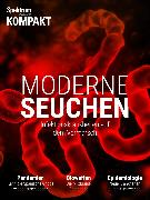 Cover-Bild zu Spektrum Kompakt - Moderne Seuchen (eBook)
