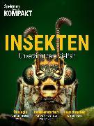 Cover-Bild zu Spektrum Kompakt - Insekten (eBook)