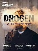 Cover-Bild zu Spektrum Kompakt - Drogen (eBook)