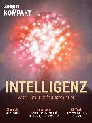 Cover-Bild zu Spektrum Kompakt - Intelligenz (eBook)