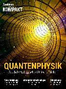 Cover-Bild zu Spektrum Kompakt - Quantenphysik (eBook)