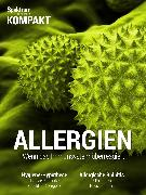 Cover-Bild zu Spektrum Kompakt - Allergien (eBook)