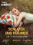 Cover-Bild zu Spektrum Kompakt - Schlafen & Träumen (eBook)