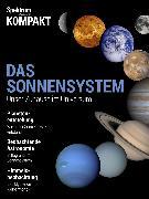 Cover-Bild zu Spektrum Kompakt - Das Sonnensystem (eBook)