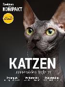 Cover-Bild zu Spektrum Kompakt - Katzen (eBook)