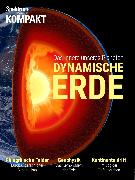 Cover-Bild zu Spektrum Kompakt - Dynamische Erde (eBook)