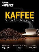 Cover-Bild zu Spektrum Kompakt - Kaffee (eBook)