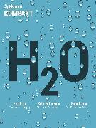 Cover-Bild zu Spektrum Kompakt - Wasser (eBook)