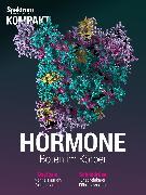 Cover-Bild zu Spektrum Kompakt - Hormone (eBook)