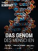 Cover-Bild zu Spektrum Kompakt: Das Genom des Menschen (eBook)