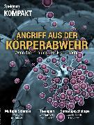 Cover-Bild zu Spektrum Kompakt - Angriff aus der Körperabwehr (eBook)