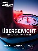 Cover-Bild zu Spektrum Kompakt: Übergewicht (eBook)