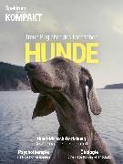Cover-Bild zu Spektrum Kompakt: Hunde (eBook)