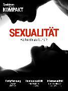 Cover-Bild zu Spektrum Kompakt - Sexualität (eBook)