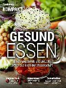 Cover-Bild zu Spektrum Kompakt - Gesund essen (eBook)