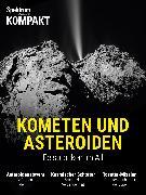 Cover-Bild zu Spektrum Kompakt - Kometen und Asteroiden (eBook)