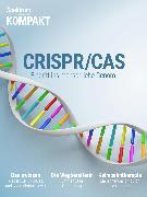Cover-Bild zu Spektrum Kompakt - CRISPR/CAS (eBook)