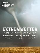 Cover-Bild zu Spektrum Kompakt - Extremwetter (eBook)