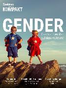 Cover-Bild zu Spektrum Kompakt - Gender (eBook)