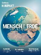 Cover-Bild zu Spektrum Kompakt - Mensch und Erde (eBook)