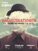 Cover-Bild zu Spektrum Kompakt - Halluzinationen (eBook)