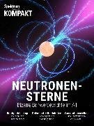 Cover-Bild zu Spektrum Kompakt - Neutronensterne (eBook)