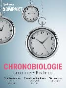 Cover-Bild zu Spektrum Kompakt - Chronobiologie (eBook)
