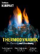 Cover-Bild zu Spektrum Kompakt - Thermodynamik (eBook)