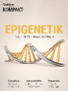 Cover-Bild zu Spektrum Kompakt - Epigenetik 2 (eBook)
