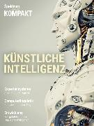 Cover-Bild zu Spektrum Kompakt - Künstliche Intelligenz (eBook)