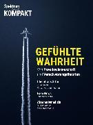 Cover-Bild zu Spektrum Kompakt - Gefühlte Wahrheit (eBook)