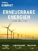 Cover-Bild zu Spektrum Kompakt - Erneuerbare Energien (eBook)