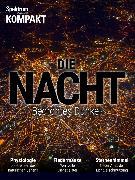 Cover-Bild zu Spektrum Kompakt - Die Nacht (eBook)