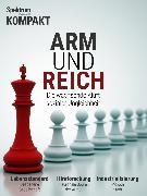Cover-Bild zu Spektrum Kompakt - Arm und Reich (eBook)