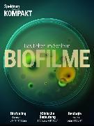 Cover-Bild zu Spektrum Kompakt - Biofilme (eBook)
