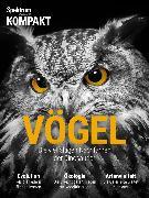 Cover-Bild zu Spektrum Kompakt - Vögel (eBook)