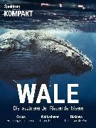 Cover-Bild zu Spektrum Kompakt - Wale (eBook)