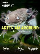 Cover-Bild zu Spektrum Kompakt - Arten am Abgrund (eBook)