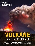 Cover-Bild zu Spektrum Kompakt - Vulkane (eBook)