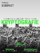 Cover-Bild zu Spektrum Kompakt Kryptografie (eBook)
