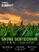 Cover-Bild zu Spektrum Kompakt - Grüne Gentechnik (eBook)