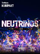 Cover-Bild zu Spektrum Kompakt - Neutrinos (eBook)