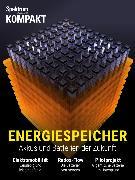 Cover-Bild zu Spektrum Kompakt - Energiespeicher (eBook)