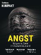 Cover-Bild zu Spektrum Kompakt - Angst (eBook)