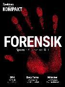 Cover-Bild zu Spektrum Kompakt - Forensik (eBook)