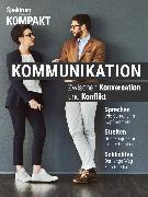 Cover-Bild zu Spektrum Kompakt - Kommunikation (eBook)